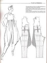 jumpsuit stitching pattern attractive jumpsuit fine picture