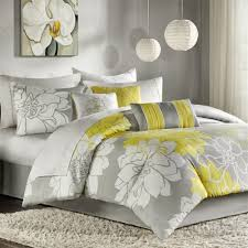 grey yellow bedroom bedroom grey bedrooms ideas to rock great theme and yellow