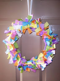 Easter Decorations For The Door by Kids Easter Craft Ideas Door Wreaths Faithful Provisions