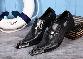 wedding shoes office italian style real leather mens dress wedding shoes work office