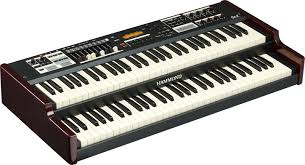 nord c2d dual manual combo organ sweetwater