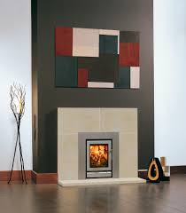 riva 40 wood burning inset fires u0026 multi fuel inset fires stovax