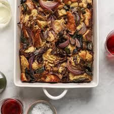 the ultimate make ahead thanksgiving menu food wine