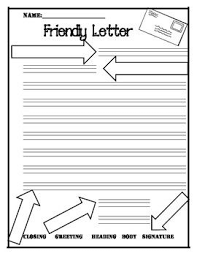 thank you letter rubric 28 images 25 best ideas about friendly