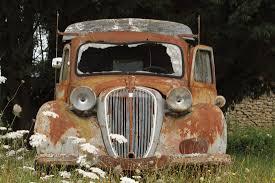 rusty car photography simca rust in peace rusting car wreck wreck wrecks rust
