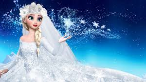 elsa wedding dress frozen elsa wedding dress finger family songs frozen