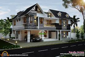 cute home in kerala kerala home design and floor plans cute home