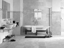 Monochrome Bathroom Ideas Colors Vintage Black And White Bathroom Ideas Brown Laminated Floating