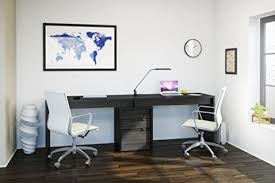 2 Person Desk Ideas Best 25 Two Person Desk Ideas On Pinterest 2 Home With Regard To