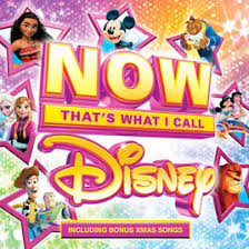 now that s what i call disney by various artists on itunes