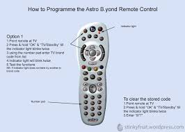 reset samsung universal remote astro b yond volume control controlling your tv with the b yond
