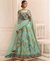 top designer wedding bridal lehenga choli collection