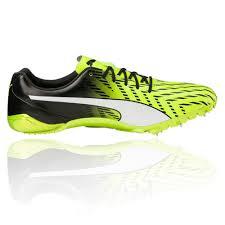 puma evospeed electric 5 running spikes ss17 50 off