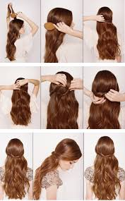 updos for curly hair i can do myself easy curly hairstyles and how to style them in this post i will