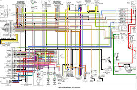 harley wiring diagram u0026 or for a basic diagram very basic