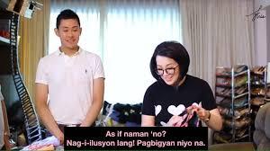 Kris Aquino Meme - kris aquino memes on twitter me baka may tyansa na magkabalikan