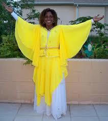 praise dance angelic sleeved top u0026 overlay skirt praise