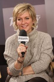 back view of amy carlson hair amy carlson hair and blue bloods on pinterest hair styles