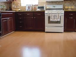 cheap kitchen flooring ideas affordable kitchen flooring captainwalt com