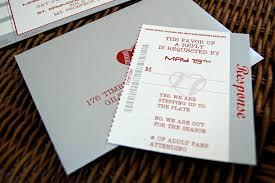 baseball wedding invitations baseball ticket wedding invitations archives lepenn designs