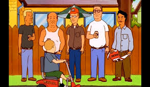 king of the hill love hurts and so does art king of the hill wiki fandom