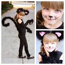 Kids Halloween Cat Costume 25 Cat Face Paintings Ideas Kitty Face Paint