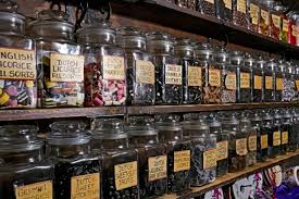 Best Grocery Stores 2016 The Absolute Best Candy Store In Nyc