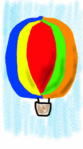 balloons that float why do balloons float