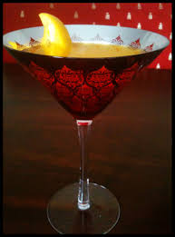 martini mango a glass of bollywood those3chicks
