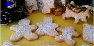 cuisine de noel facile biscuits sablés aux épices de noël facile et pas cher recette sur