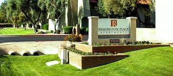 remington place apartments in phoenix az