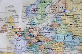 Map Pins 04 Europe Map Red Blue Pins U2022 Charlie Mccarron