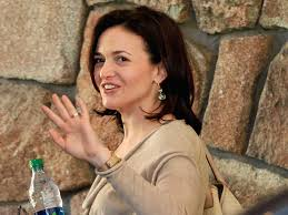 Sheryl Stringer by A Day In The Life Of Sheryl Sandberg Who Uses An Old