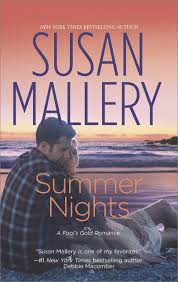 Southern Lights Book by Summer Nights Fool U0027s Gold Book 8 Susan Mallery 9780373776870