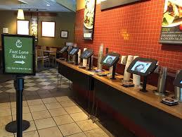 Panera Online Application Form Minimum Wage Kiosk Archives