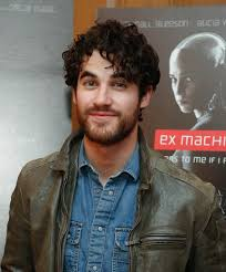 new machina darren criss photos photos ex machina new york premiere zimbio