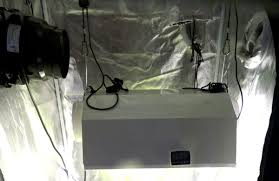 intake fan for grow tent air circulation exhaust tutorial grow weed easy