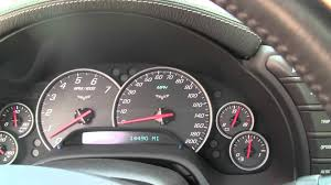 corvette dashboard 2010 corvette grand sport 4lt youtube