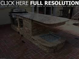 kitchen designing an outdoor kitchen diy grill island designs