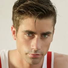 awesome hairstyles for men classic cut photo stylendesigns com