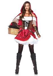 little red riding hood halloween costumes amazon com leg avenue women u0027s rebel riding hood clothing