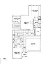 plan 1123 in barcelona american legend homes