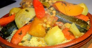 cuisiner un couscous recettes de couscous et de cuisine marocaine
