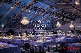 wedding venues ta fl suhaag garden florida indian wedding decorator all white