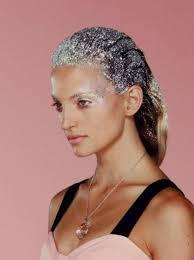sparkly hair hair glitter archives rainbow hair colour
