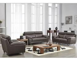 Simple Leather Sofa Set 20 Contemporary Leather Sofa Sets Nyfarms Info