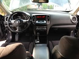car picker nissan maxima interior images