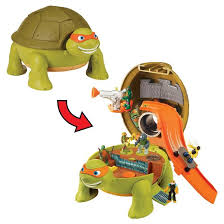 teenage mutant ninja turtles micro mutants michelangelo u0027s skate