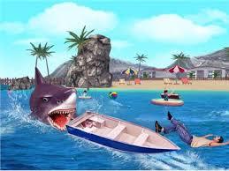 shark apk angry shark 3d simulator 1 17 apk for pc free