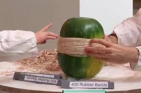 Challenge Buzzfeed This Is What Happens When Two Buzzfeed Employees Explode A Watermelon